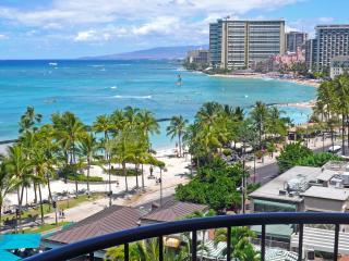 обои Honolulu,   море,   Гавайи фото