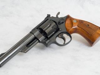 обои Smith & wesson револьвер смит вессон фото