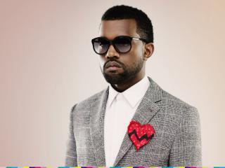 обои Kanye west рэпер,   хип-хоп фото