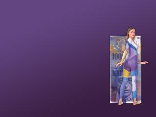 обои Девушка боди арт франк фото
