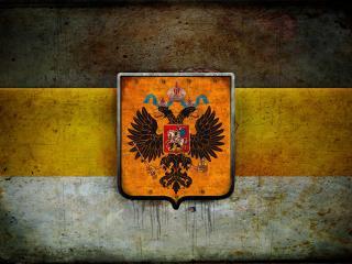 обои Герб империи фото