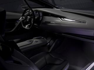 обои Cadillac Urban Luxury Concept 2010 торпеда фото