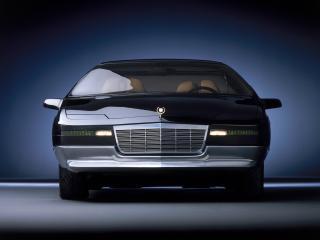 обои Cadillac Voyage Concept 1988 перед фото