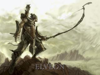обои Elveon фото