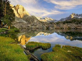 обои Красивый пейзаж фото