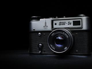 обои Фотоаппарат фэд 5 фото