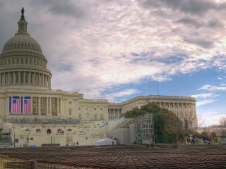 обои Белый дом Вашингтон фото