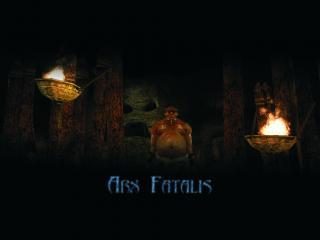 обои Arx Fatalis фото