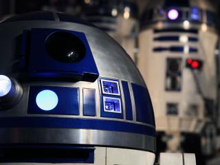 обои Робот из фильма фото
