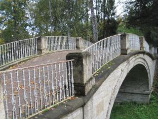 обои Старый мост фото
