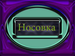 обои Город Украины Носовка фото