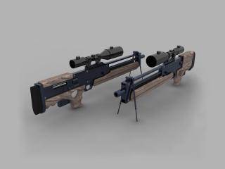 обои Walther wa 2000,   снайперка,    оптика фото