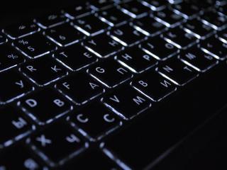 обои Apple macbook клавиатура фото