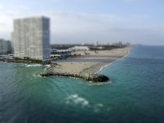 обои Майами пляж у моря фото