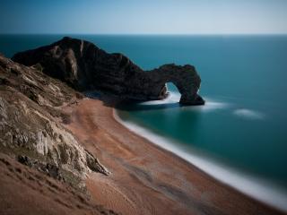 обои Красивые места на побережье фото