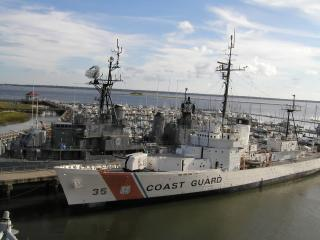 обои Coast Guard фото