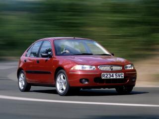 обои Rover 200 5-door (R3) 1995 скорость фото