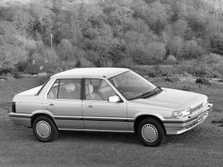 обои Rover 213 Vanden Plas 1984 бок фото