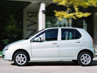 обои Rover CityRover 2003 дорога фото