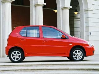 обои Rover CityRover 2003 супер фото