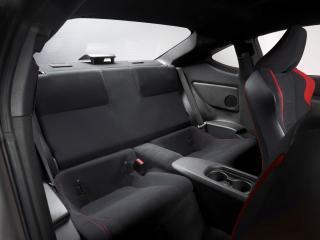 обои Scion FR-S 2012 сиденье фото