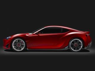 обои Scion FR-S Concept 2011 сила фото