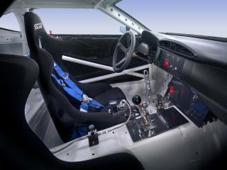 обои Scion FR-S Race Car 2012 сиденья фото