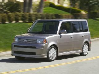 обои Scion xB 2004 милая фото