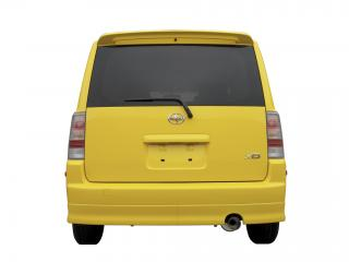 обои Scion xB Release Series 2.0 2005 зад фото