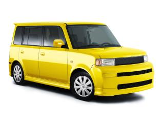 обои Scion xB Release Series 2.0 2005 милая фото