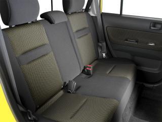 обои Scion xB Release Series 2.0 2005 сиденье фото
