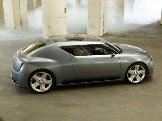 обои Scion Fuse Sports Coupe Concept 2006 красотка фото