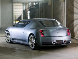 обои Scion Fuse Sports Coupe Concept 2006 стопы фото