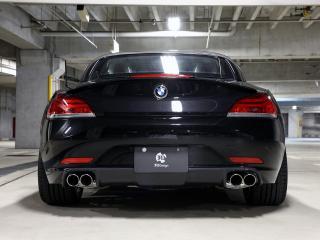 обои для рабочего стола: 3D Design BMW Z4 Roadster (E89) 2010 задок