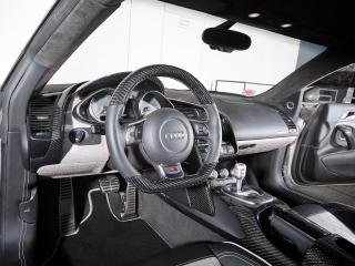обои TC-Concepts Audi R8 Toxique 2011 руль фото