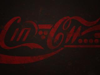 обои Coca-cola будущего фото