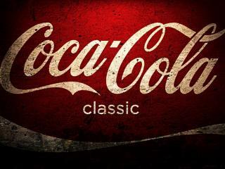 обои Бренд coca-cola напиток классический фото