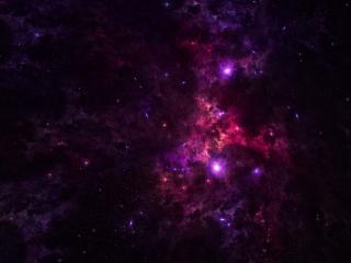 обои Звёздная бездна фото