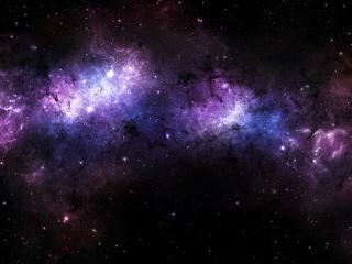 обои Звездность вселенной фото