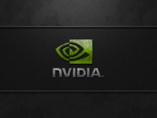 обои Известный бренд nvidia фото