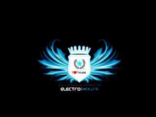 обои Electro house стиль в музыке фото