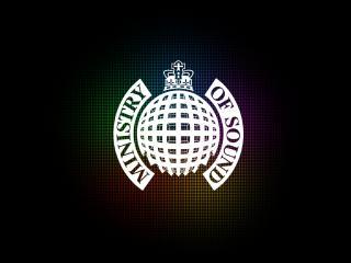 обои Ministry of sound логотип фото