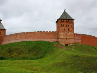 обои Великий новгород,   древний город фото