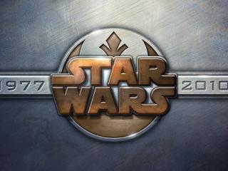 обои Эмблема звездных войн фото