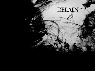 обои Delain музыкальный стиль фото