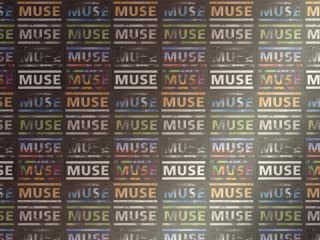 обои Muse  стиль музыки фото