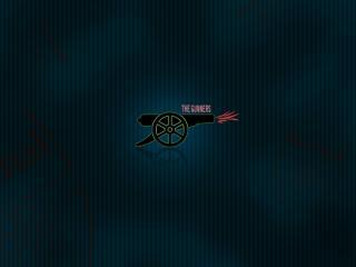 обои Логотип клуба арсенал фото