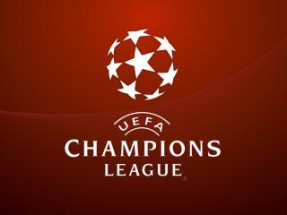 обои Логотип,   лига чемпионов фото