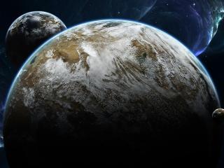 обои Космические тела фото