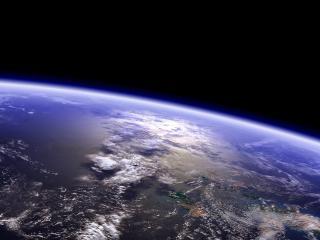 обои Красивый вид планеты фото